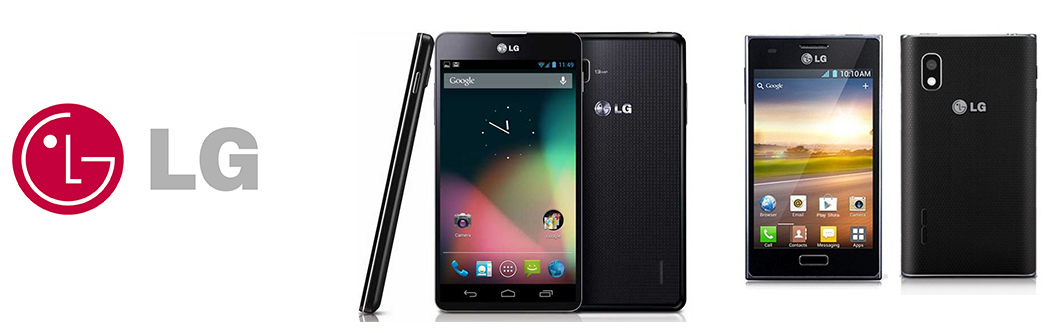 LG Phones Repair in Dubai