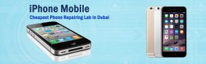 iPhone 6 Repair in Dubai