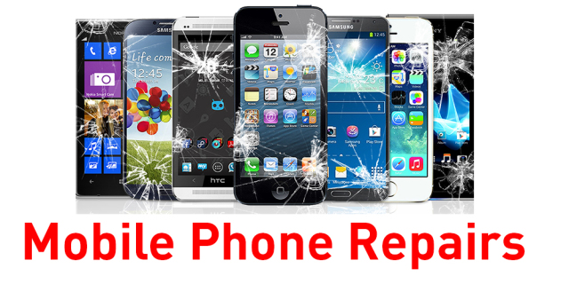 Mobile Repair Dubai