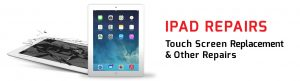 IPad Screen Repair Dubai