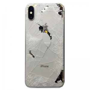 iPhone Back Glass Repair Dubai