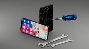 iPhone Repair Shop in Dubai